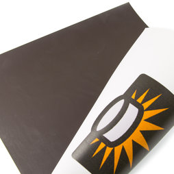 Magnetpapier gl�nzend