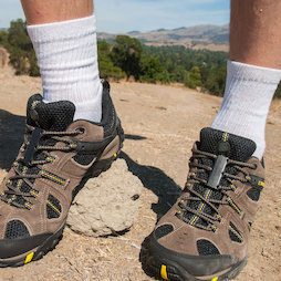 M-ZUB-03, Zubits® L, magnetische Schuhbinder, für Sportschuhe & große Menschen, in verschiedenen Farben