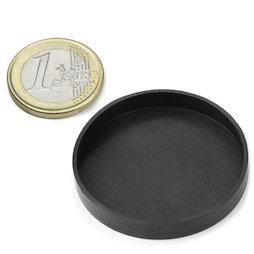 PAR-41, Gummi-Kappen Ø41mm, zum Schutz von Oberflächen