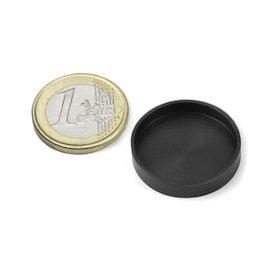 PAR-26, Gummi-Kappen Ø26mm, zum Schutz von Oberflächen