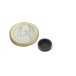 PAR-11, Gummi-Kappen Ø11mm, zum Schutz von Oberflächen