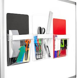 MP-A5, Magnettasche A5, für Büro und Werkstatt, Format A5