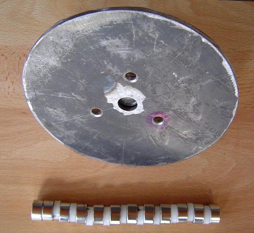 magnet anwendungen windgenerator mit magneten selbst bauen supermagnete. Black Bedroom Furniture Sets. Home Design Ideas