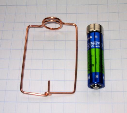 magnet anwendungen elektromotor selbst bauen mit magnet batterie und draht supermagnete. Black Bedroom Furniture Sets. Home Design Ideas