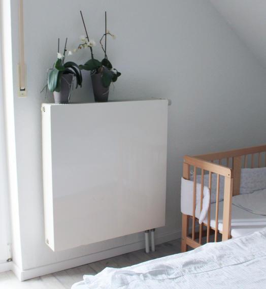 magnet anwendungen heizungsverkleidung mit forexplatte. Black Bedroom Furniture Sets. Home Design Ideas